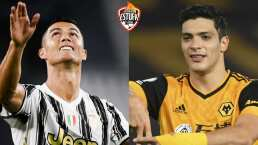 ¿Cristiano Ronaldo y Raúl Jiménez juntos en los Wolves?