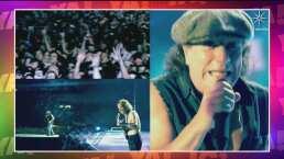 Lasrápidasde Cuéntamelo ya!(Viernes 9 de octubre): AC/DC lanzó primer sencillo de su nuevo disco