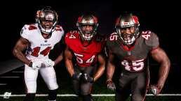 Tom Brady ya sabe qué uniforme vestirá en Tampa Bay