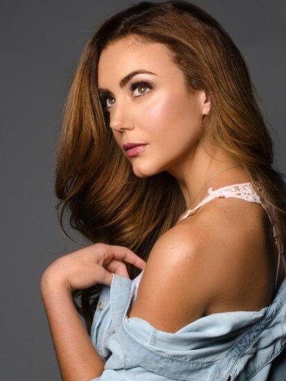 Ana Belena es una actriz que hará su gran debut en las telenovelas de Televisa con 'Diseñando Tu Amor', una producción de Pedro Ortiz de Pinedo.