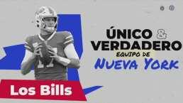 Bills vs. Jets, algo más que un duelo divisional en la NFL