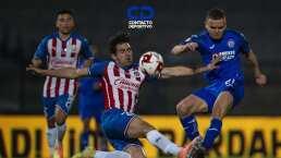 ¡Opinión de expertos! No era penal en el Chivas vs. Cruz Azul