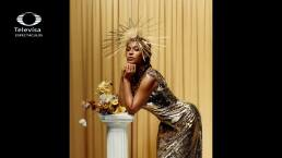 Beyoncé vuelve a la portada de Vogue