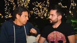 José Eduardo Derbez revela por primera vez si gana mejor como actor o youtuber