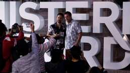 Luis Gerardo Méndez rechazó participar en versión mexicana de 'El cantante de bodas'