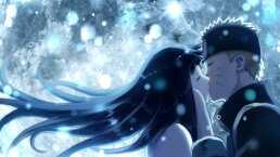 Los momentos más románticos del anime