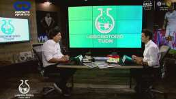 Laboratorio TUDN | Zamorano analiza la letal dupla de Cruz Azul