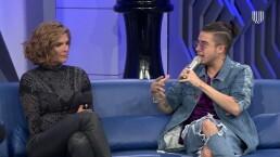 Checa el efecto negativo de Mario Bautista en Montserrat Oliver