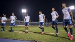 Las ausencias del Cruz Azul para la Liga de Campeones de Concacaf