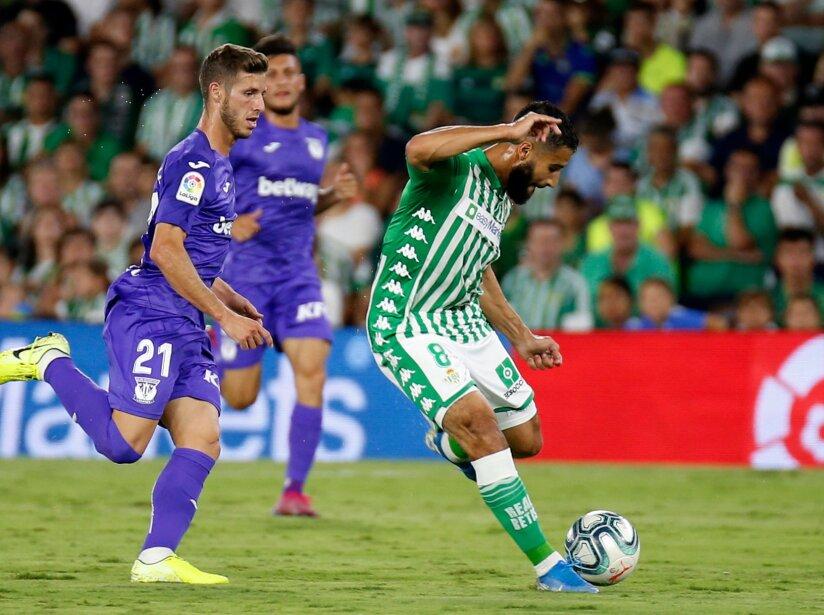 Betis - Leganés, La Liga 5.jpg