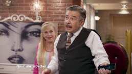 Plácido López se corona como el rey de TikTok ¿Le hará la competencia a Erika Buenfil?