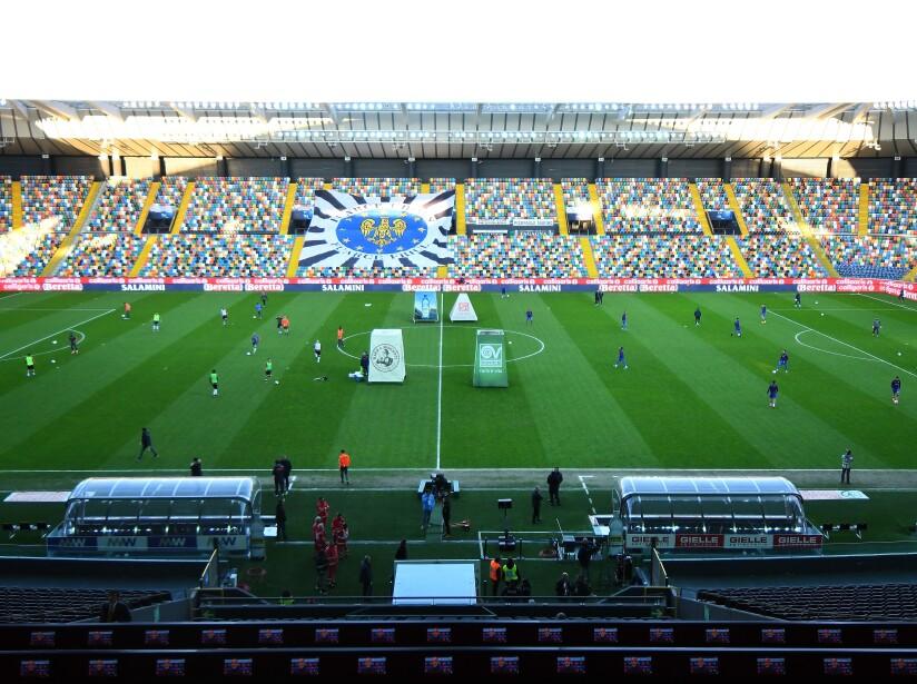 Udinese Calcio v ACF Fiorentina - Serie A