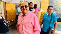Julio Preciado arremete contra aerolínea por mal servicio