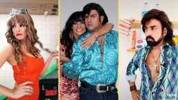 'Albertano' y 'Rosa Aurora' enloquecen Tik Tok con divertido reencuentro