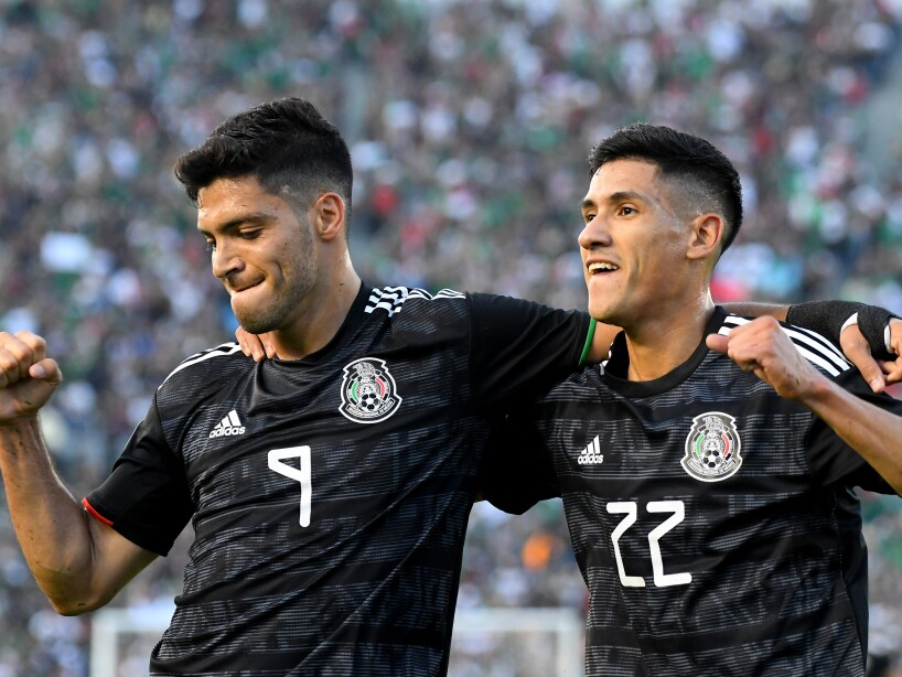 Mexico v Cuba: Group A - 2019 CONCACAF Gold Cup