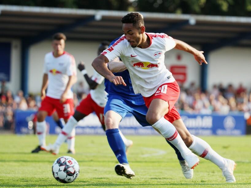 FC Grimma v RB Leipzig - Pre Season Friendly Match