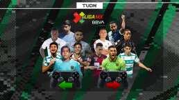 Seis equipos han hecho cambios en la eLiga MX