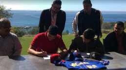 Osuna y Villavicencio son los nuevos prospectos de los Mets en la MLB