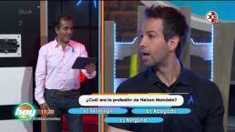 Diego De Erice se erizó y Luis Medina movió el bote en la silla eléctrica