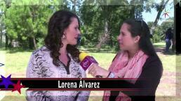 ENTREVISTA: ¡Lorena Álvarez ayuda a su hijo de manera corrupta!