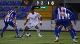 ¡Sorpresa en la Copa del Rey, Real Madrid es eliminado!