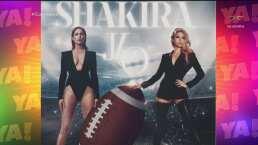 Lasrápidasde Cuéntamelo ya!(Viernes 24 de enero): Critican póster promocional del Super Bowl