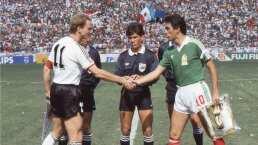 ¿Quién era el verdadero capitán en el 86, Hugo Sánchez o Tomás Boy?