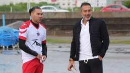 Club que corrió a Gullit Peña es desafiliado de la Liga de Balompié