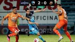 Resumen | ¡2-0! Tampico Madero hizo respetar su casa ante Alebrijes
