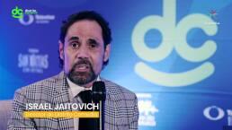 Distrito Comedia se renueva bajo la dirección de Israel Jaitovich