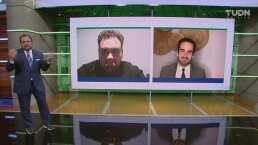 ¡Agarrón de antología! Aldo Farías y Marc Crosas arman polémica