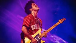 ¡Fan de Bruno Mars termina en el Torito!