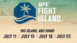 UFC Fight Island se realizará en lujosa isla de Abu Dhabi