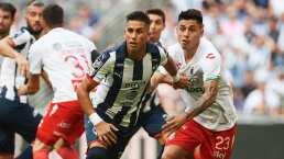 Monterrey y Necaxa: de los mejores en Semifinales