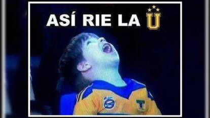 Monterrey es objeto de los memes tras caer en el Clásico Regio   Los aficionados no perdieron oportunidad para dejar volar su imaginación y 'hacer leña de los Rayados caídos'.