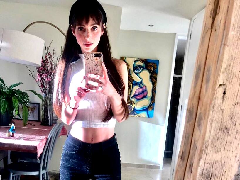 La transformación de Natalia Téllez
