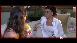 Marifer Centeno interpreta la firma de Yadhira Carrillo