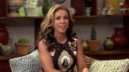 Rocío Sánchez Azuara habla sobre la enfermedad crónica de su hija