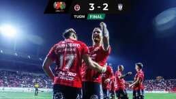 Tijuana por fin ganó y cortó la racha positiva del Pachuca