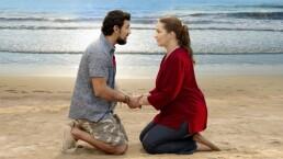 Teresa y Todoelmundo hacen un juramento de amor