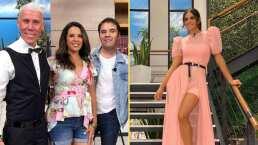 """""""Mami chula"""": Tras padecer artritis, Marisol Gozález es fuente de inspiración para quienes sufren esta enfermedad"""