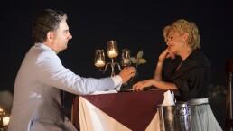 Conoce a los amores de Silvia Pinal frente a ti