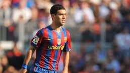 Rafa Márquez regresaría al Barcelona