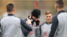 ¡Qué llevados! El Bayern trolleó al Barça con el 8-2