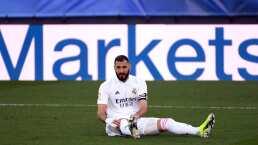 Real Madrid sigue sufriendo bajas y ahora pierde a su goleador