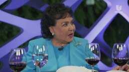 Con Permiso: Tras 66 años de trayectoria, Carmen Salinas revela si ha pensado en el retiro