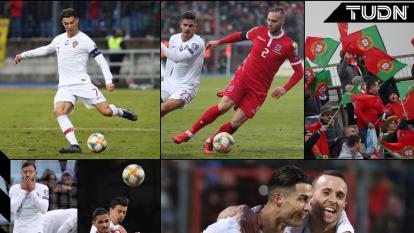 Con este resultado, Portugal consigue su clasificación a la Eurocopa 2020, sumando 17 de los 24 puntos que pueden sumar. Bernardo Silva y Cristiano Ronaldo aseguraron boleto para su equipo y así se suman a la justa más importante de Europa y así defenderán su título obtenido en 2016.