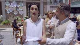 ¡Lorenza embarazada y la prueba de ADN de Emiliano!: Este fue el inesperado final de 'Lorenza, bebé a bordo'