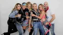 Las mejores canciones de Xavier Ortiz como integrante de Garibaldi (VIDEO)