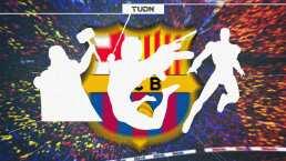 El Barça tiene a uno de los Avengers de su lado